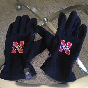 Columbia Nebraska Winter Gloves ❄️ Unisex S/M